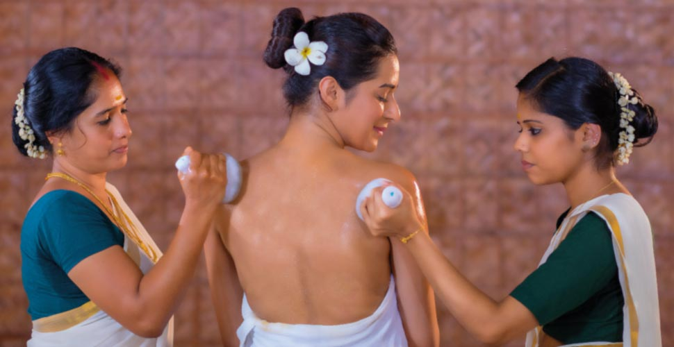ayurveda health treatment