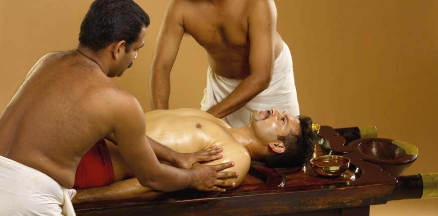 snehana ayurveda treatment